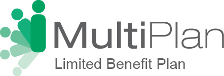 Multiplan limited benefit network